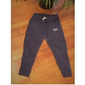 Justice Sport Girls Heathered Joggers